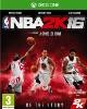 NBA 2K16 inkl. Preorder DLCs (Xbox One)