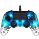 Nacon PS4 Controller Light Edition (blue) (PS4)