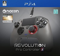 Nacon PS4 Revolution Pro Controller 2 RIG Limited Edition (PS4)