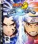 Naruto: Ultimate Ninja Storm PEGI essentials