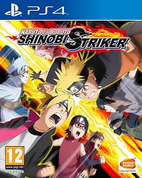 Naruto to Boruto: Shinobi Striker inkl. 2 Boni (PS4)
