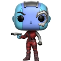 Nebula Guardians of the Galaxy 2 POP! Vinyl Figur
