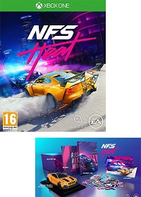 Need for Speed Heat Ultimate Edition (Xbox One)
