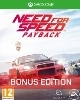 Need for Speed Payback + Car Pack (Xbox One)
