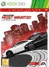 Need for Speed: Most Wanted (2012) Limited Edition EU (Xbox360)