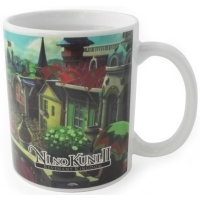 Ni No Kuni II Artwork Heat Reactive Tasse (Merchandise)
