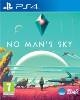 No Mans Sky EU Edition (PS4)