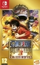 One Piece: Pirate Warriors 3 [Deluxe Edition]