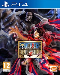 One Piece: Pirate Warriors 4 Bonus Edition (PS4)