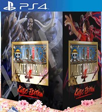 One Piece: Pirate Warriors 4 für Nintendo Switch, PS4, X1