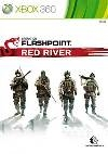 Operation Flashpoint 3: Red River PEGI uncut (Xbox360)