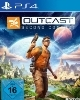 Outcast: Second Contact inkl. Bonus DLC (PS4)