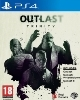 Outlast Trinity uncut (PS4)