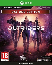 Outriders Day 1 Edition uncut (Xbox)