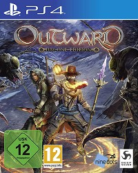 Outward Day 1 Edition (PS4)