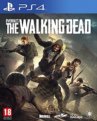 Overkills The Walking Dead uncut (PS4)
