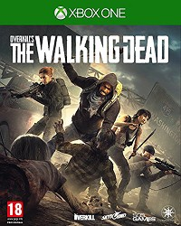 Overkills The Walking Dead für PS4, X1