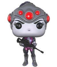 Overwatch Widowmaker  POP! Vinyl Figur (10 cm) (Merchandise)