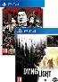 Dying Light Limited Steelbook Edition AT uncut +11 inGame Boni inkl. Be the Zombie + Kettens�ge (PC, PS4, Xbox One)