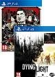 Action Pack Dying Light + Sleeping Dogs uncut