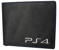 PS4 Leder Brieftasche (Merchandise)