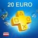 PSN Playstation Network Card (Austria Version)