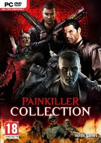 Painkiller - Complete Collection uncut (PC)