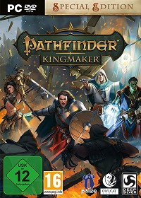 Pathfinder: Kingmaker Special Edition inkl. DLC (PC)