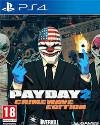 Payday 2 Limited Crimewave Edition uncut (PS4)