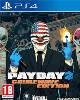 Payday 2 Limited Crimewave Edition EU uncut (PS4)