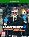 Payday 2 Limited Crimewave Edition uncut (Xbox One)