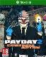 Payday 2 Crimewave (f�r PS4, X1)