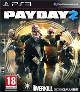 Payday 2 uncut essentials (PS3)