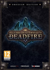 Pillars of Eternity II: Deadfire Obsidian Collectors Edition (PC)