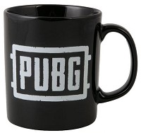 Playerunknowns Battlegrounds PUBG Tasse Logo (Merchandise)