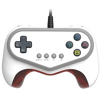Pokken Tournament Pro Pad Controller Limited Edition (Wii U)