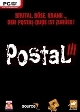 Postal 3  unrated uncut Edition (PC)