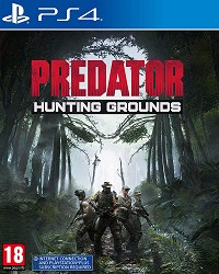 Predator: Hunting Grounds uncut (PS4)