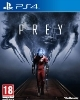 Prey uncut (PS4)