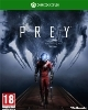 Prey uncut (Xbox One)