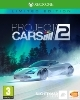 Project CARS 2 Limited Steelbook Edition (Xbox One)