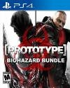 Prototype: Biohazard Bundle (PS4)