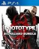 Prototype: Biohazard Bundle US uncut