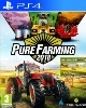 Pure Farming 2018 Day 1 Bonus Edition (PS4)