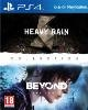 Quantic Dream Collection: Heavy Rain + Beyond: Two Souls uncut (PS4)