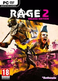 RAGE 2 Deluxe Tattoo Sleeve Edition uncut (PC)