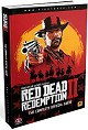 Red Dead Redemption 2 Lösungsbuch Standard Edition