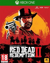 Red Dead Redemption 2 uncut inkl. 2 Bonusinhalte (Xbox One)