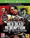 Red Dead Redemption [AT uncut Edition] inkl. Bonus-Outfit   Undead Nightmare (Xbox One)