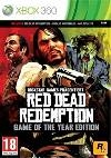 Red Dead Redemption Game of the Year Edition uncut + Undead Nightmare (Xbox360)